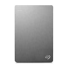 Toko Seagate Harddisk Portabel Backup Plus Slim 1Tb Silver Seagate Indonesia