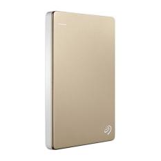 Review Seagate Harddisk Portabel Backup Plus Slim 2Tb Gold Terbaru