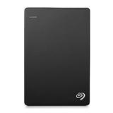 Beli Barang Seagate Harddisk Portabel Backup Plus Slim 2Tb Hitam Online