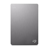 Review Seagate Harddisk Portabel Backup Plus Slim 2Tb Silver Seagate