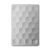 Seagate Harddisk Portabel Backup Plus Ultra Slim 1Tb Platinum Seagate Diskon