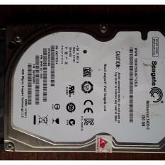Seagate Momentus SATA 2.5' 250GB-5400rpm