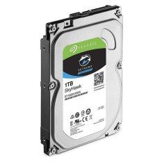HDD/ hdd/ hardisk/ hd/ hard drive SGT Seagate SkyHawk 1TB Hardisk Internal Surveliance CCTV 3.5