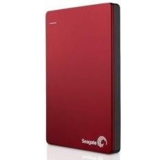 Spesifikasi Seagate Slim Backup Plus 1Tb Harddisk Eksternal Merah Online