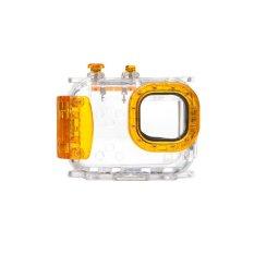 Review Pada Seashell Ss2 The Best Universal Water Proof Camera Case 40 M Waterproof Orange