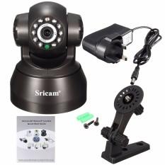 Keamanan Wireless Ip Kamera Webcam 30000 Malam Led Vision Cam Audio Video Cctv Wifi Not Specified Diskon 30