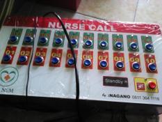 Sedia Nurse Call Murah Untuk Wilayah Blitar Dan Semarang