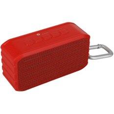 Review Lihat I M Here Bv370 2 0Ch Stereo Bluetooth 4 Speaker Tahan Air Merah Di Tiongkok