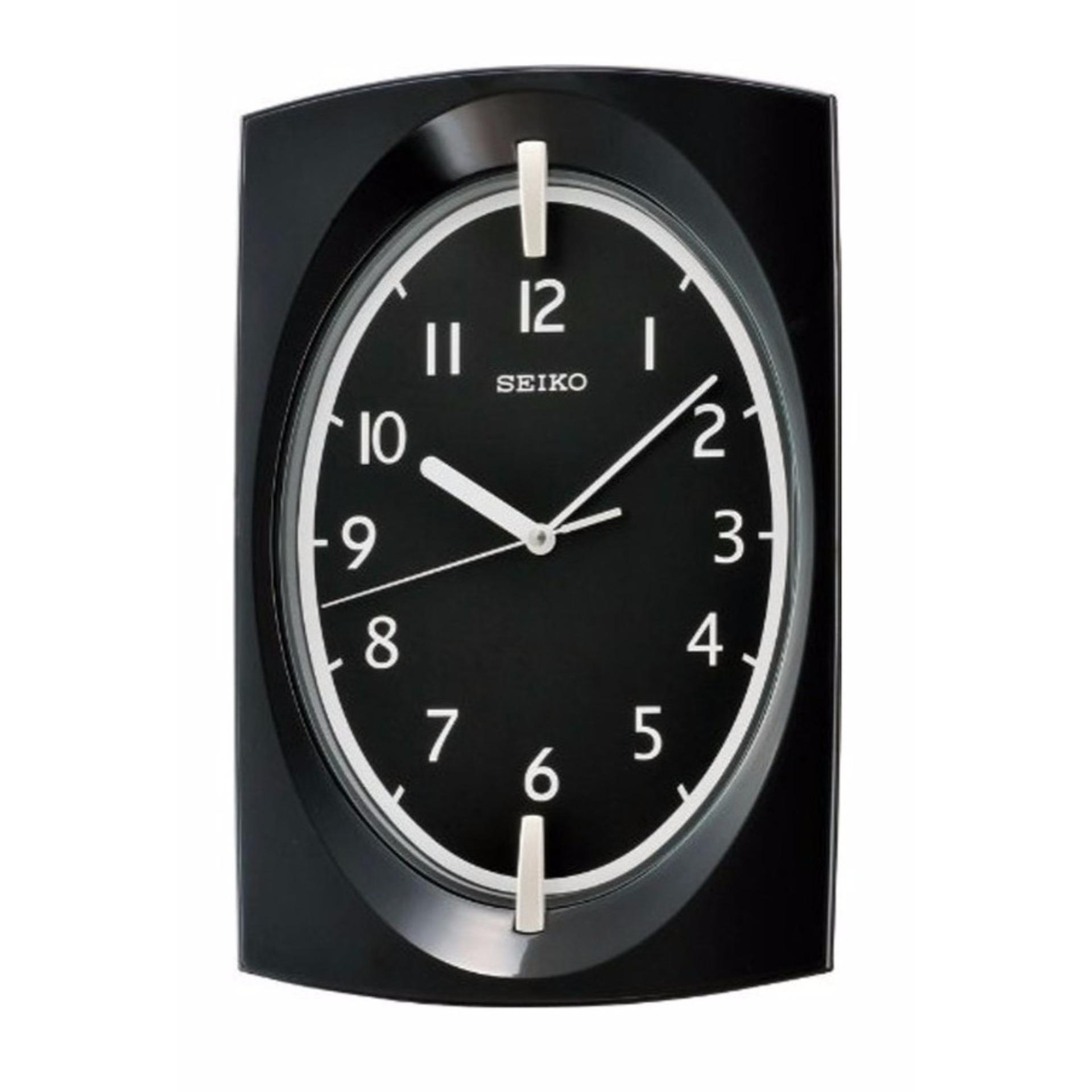 Seiko - QXA519K - Jam Dinding - 36.6cm - Standard Wall Clock 1187275625