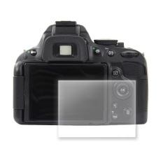 Selens Kaca Profesional DSLR Pelindung Layar Kamera untuk Canon EOS 5D3/5D III