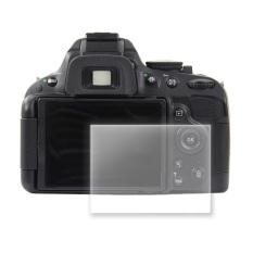 Selens Kaca Profesional DSLR Pelindung Layar Kamera untuk Canon EOS 5D3/5D III-Intl