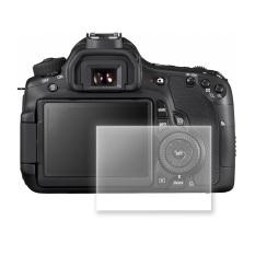 Selens Keras Kaca Optik DSLR Kamera Pelindung Layar untuk Canon EOS 60D/600D