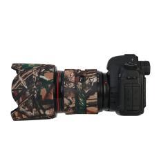 Selens Tahan Air Lensa Lapisan Pelindung Case Penutup untuk Canon 24-70 Mm F2.8L Neoprene Camera-Intl Fotografi- internasional