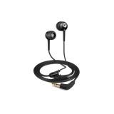 Diskon Sennheiser Cx 400 Ii Stereo Kanal Telinga Headphone Hitam