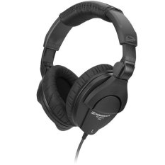 Jual Sennheiser Hd 280 Pro Closed Back Monitor Headphones Hitam Termurah