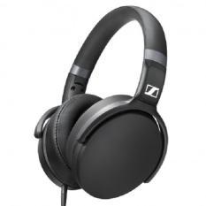 Toko Sennheiser Hd 4 30G Hd 4 30 G Over Ear Headphone With Mic Hitam Terdekat