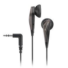 Beli Sennheiser In Ear Earphone Mx375 Hitam Dengan Kartu Kredit