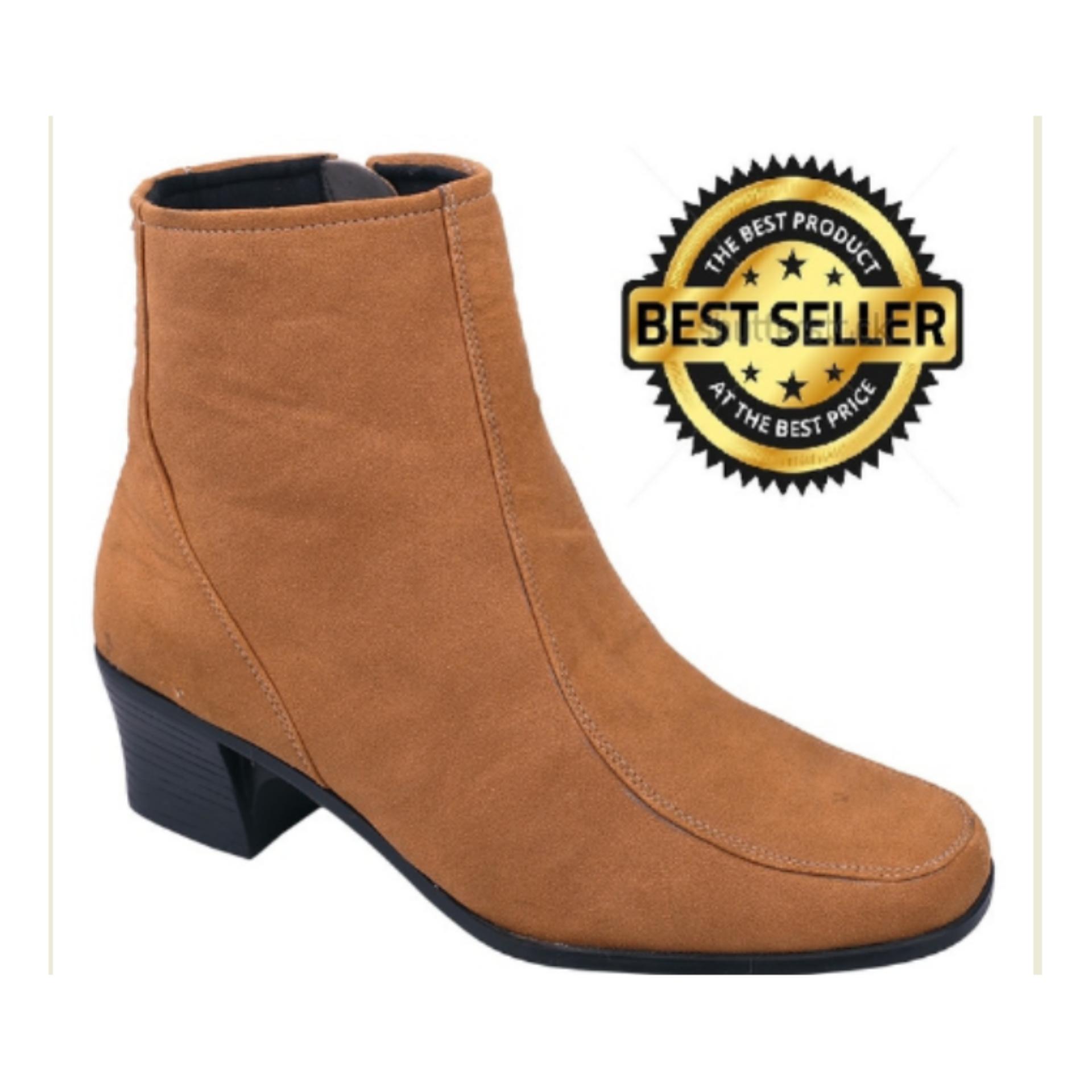 Sepatu Boot Wanita by Raindoz / Sepatu Cibaduyut
