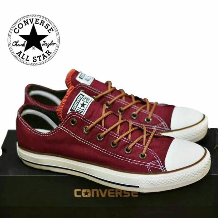 Sepatu Converse Allstar Premium In Vietnam Murah - Vugnkb