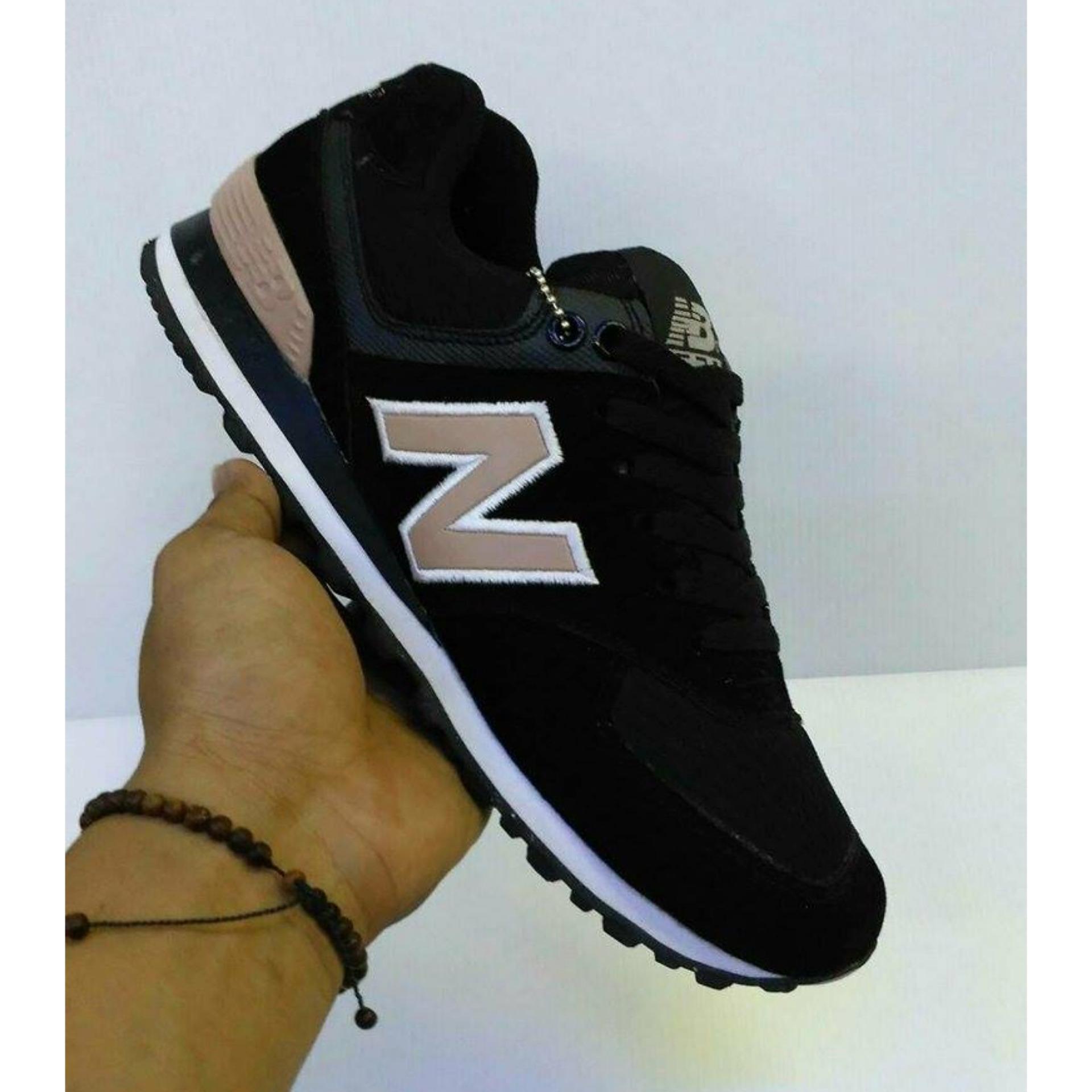 Sepatu Fashion Premium NB Terbaru..!!!
