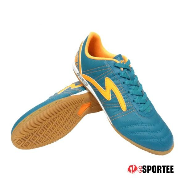 Sepatu Futsal Specs Horus In Tosca Yellow Original
