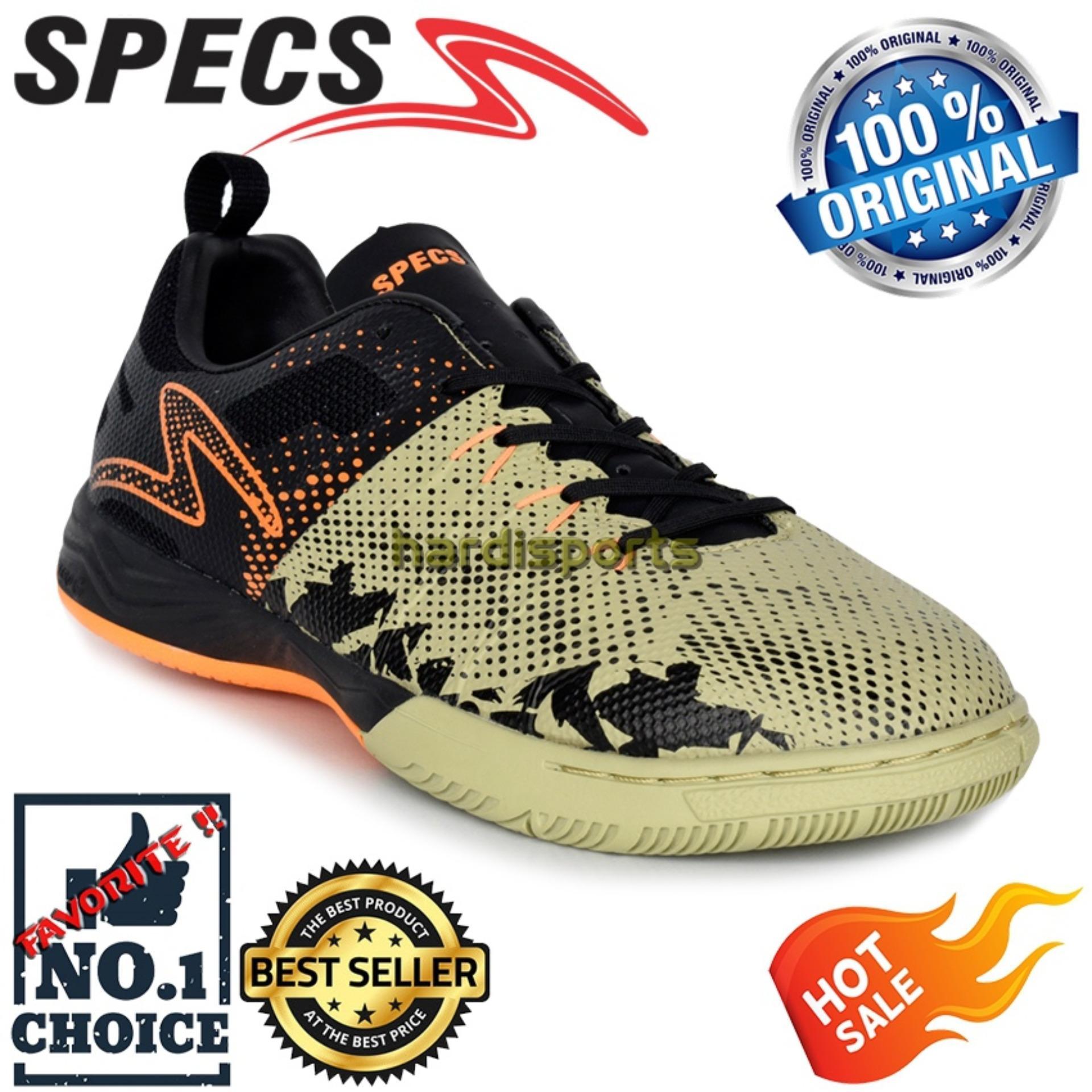 Jual Sepatu Futsal Specs Metasala Combat Online Di Banten