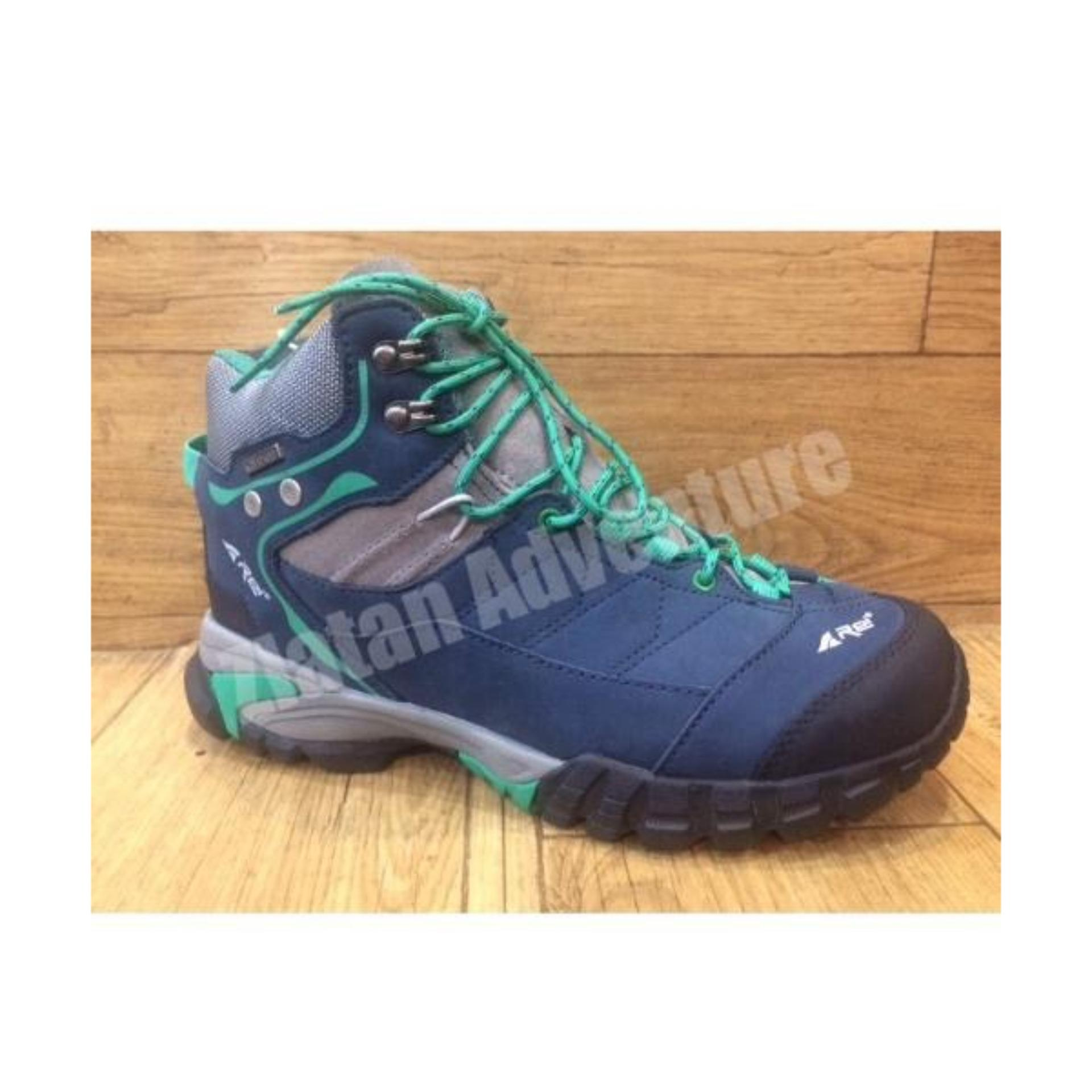Review Terbaik Sepatu Gunung Hiking Waterproof Rei Adventure Silverback Zatan Adventure Store