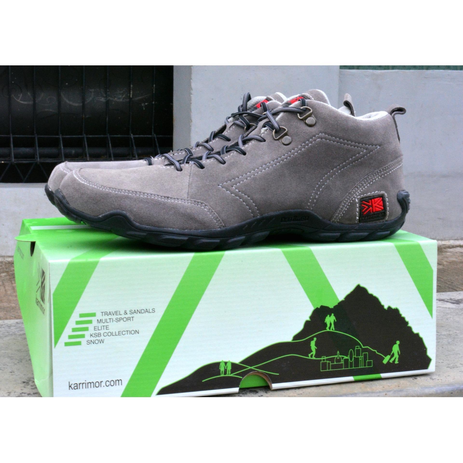 Jual Produk Karrimor Terlengkap Termurah Sepatu