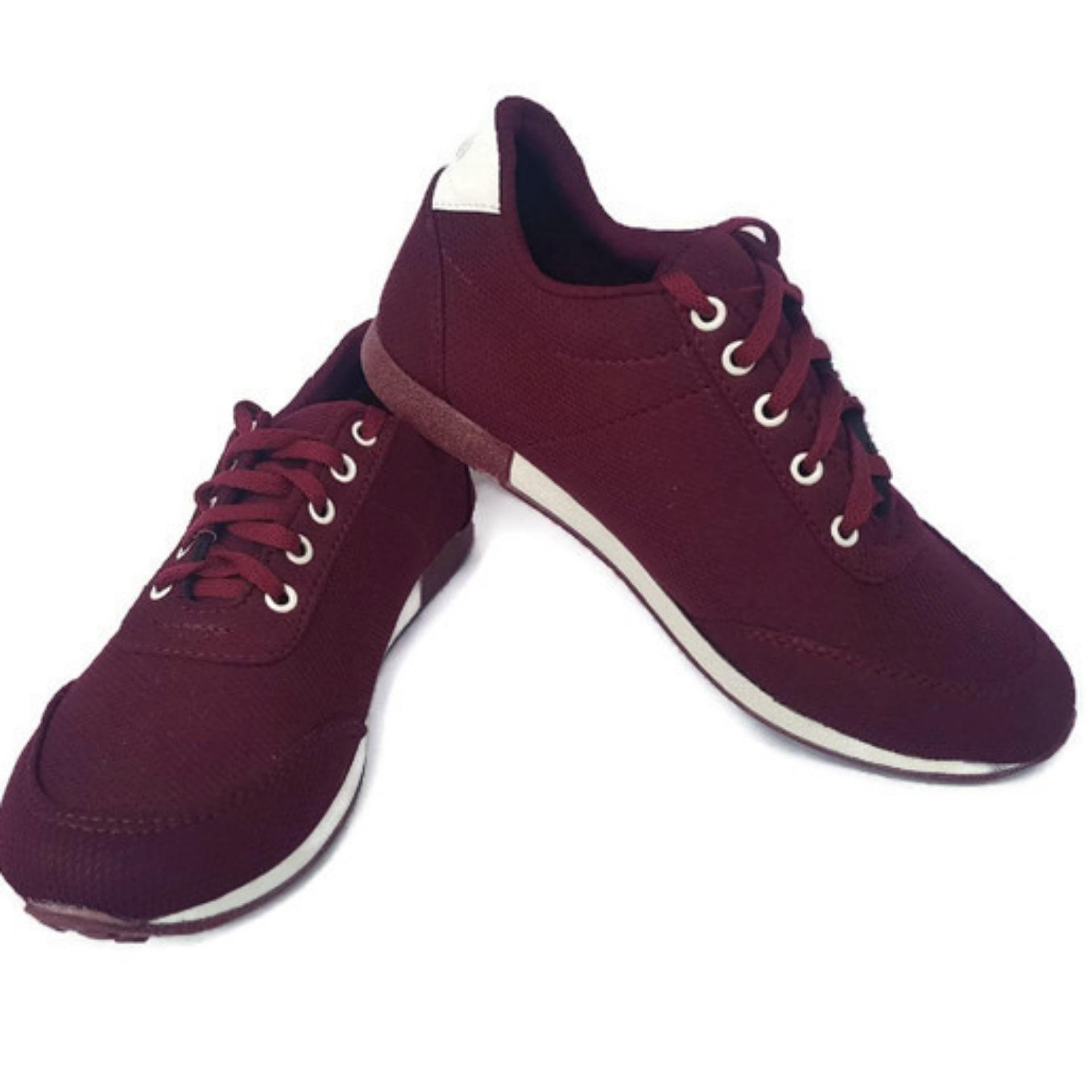 Sepatu Kets Jalan/Jogging Wanita ID 21