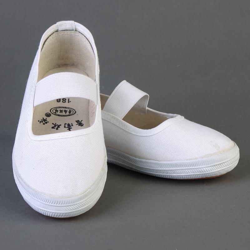 Promo Sepatu Kets Putih Pembibitan Gadis Kanvas Sepatu Putih Sayang Murah