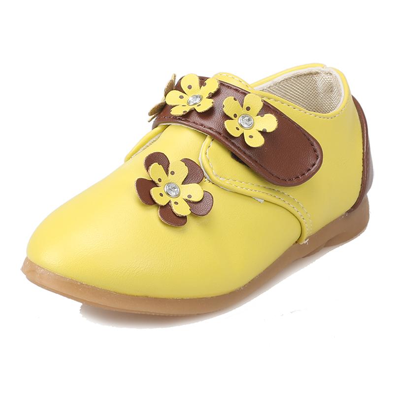 Spesifikasi Sepatu Kulit Pijakan Empuk Non Slip Sepatu Putri Gadis Sulap Stiker Dan Harganya