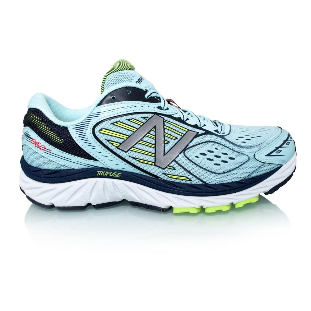 Sepatu Lari New Balance 860v7 W860WB7