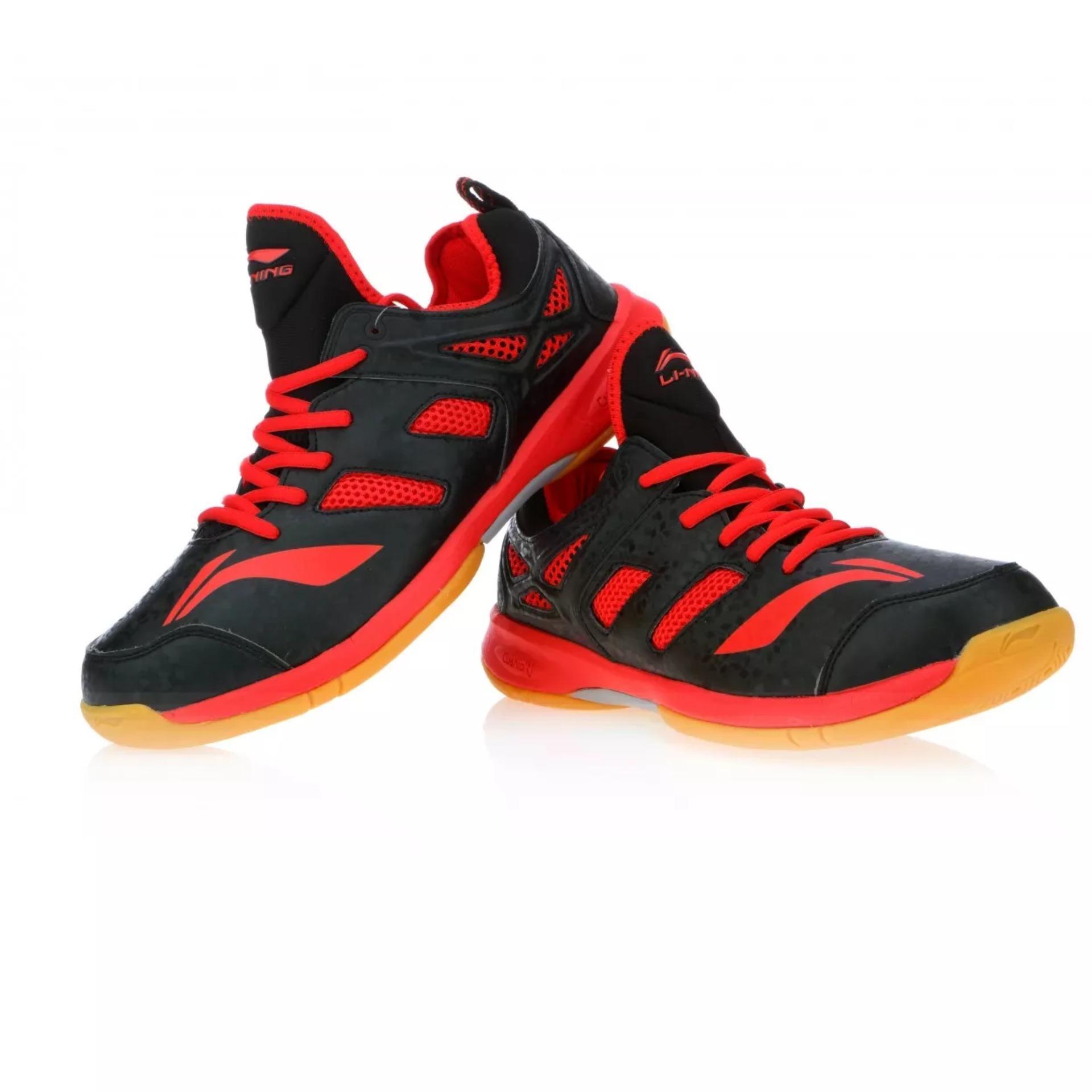 Spesifikasi Sepatu Lining Brio Dewasa Original Aytm091 Badminton Shoes Murah Diskon Sale Obral Jual Perlengkapan Bulutangkis Adha Sport