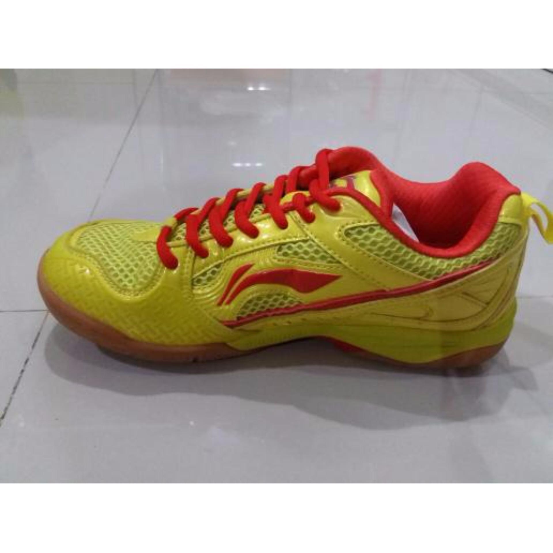 Harga Sepatu Lining Twister Original Badminton Shoes Murah Obral Diskon Jual Perlengkapan Olahraga Bulutangkis Surabaya Adha Sport Store Branded