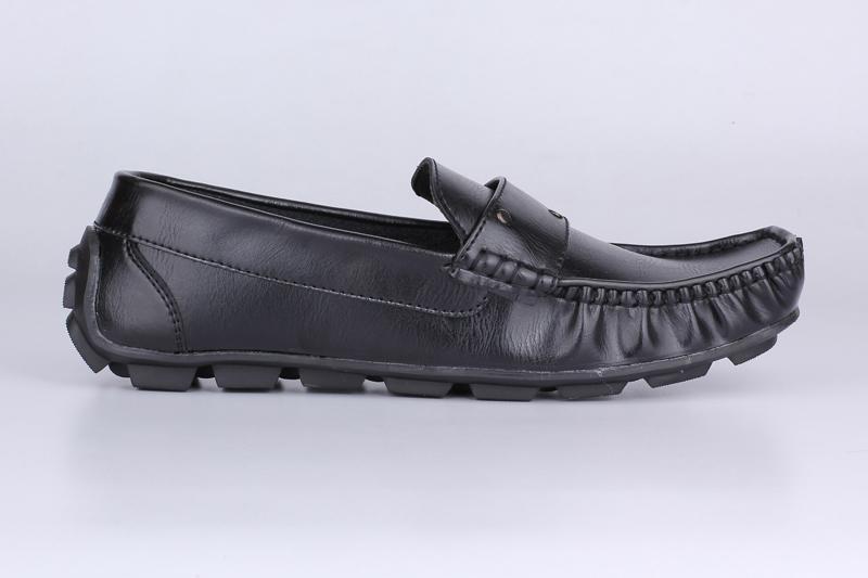 Sepatu Pantofel Kulit Pria Formal Handmade Cibaduyut Trendy  ERUD 023