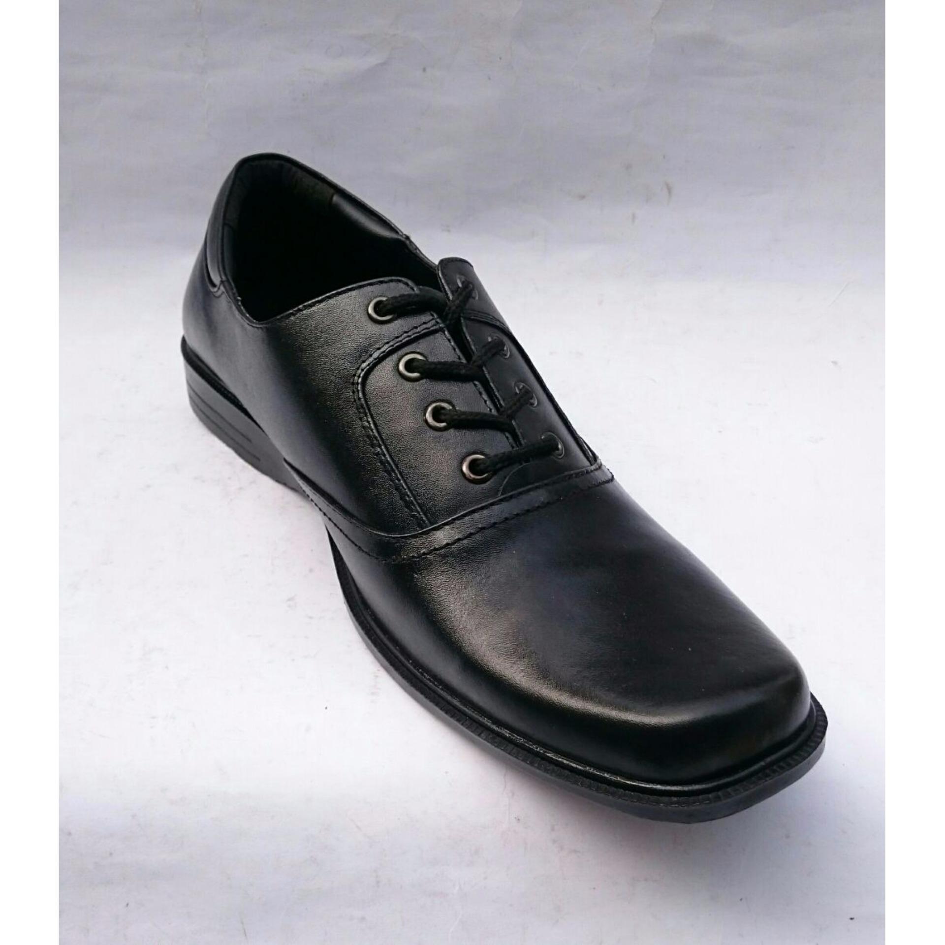 Jual Sepatu Pantofel Pria Kulit Asli K 22 Rasheda Online