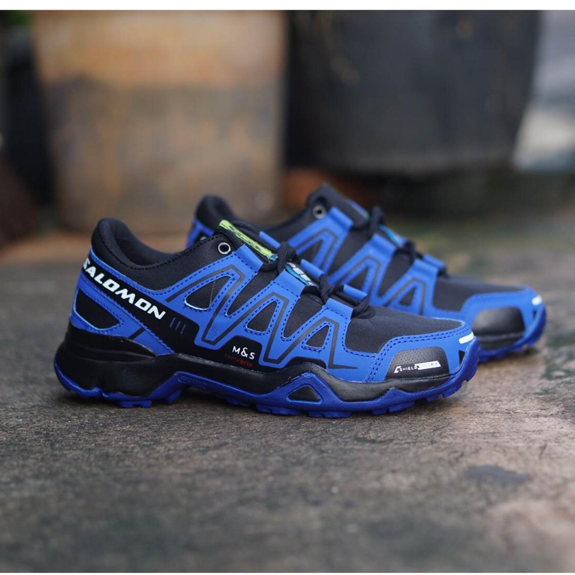 Sepatu pria SALOMON SPORT