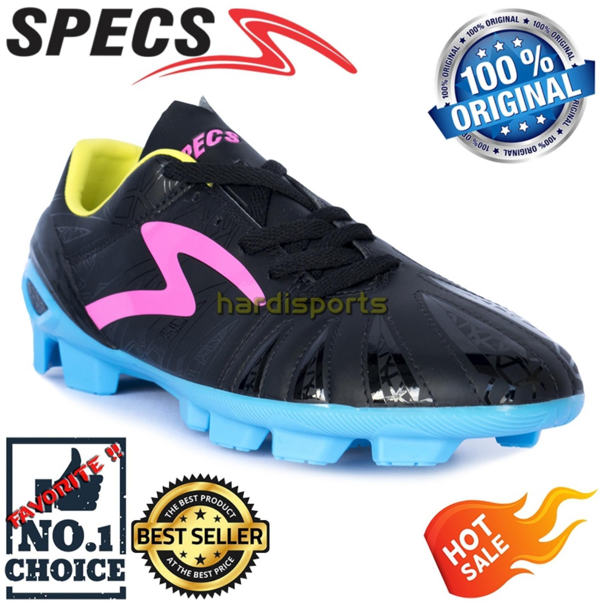 Jual Beli Sepatu Sepakbola Specs Tomahawk Fg