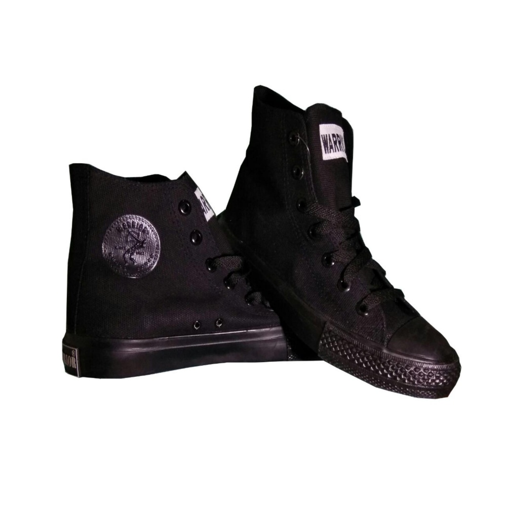 Promo Sepatu Sneaker Warrior Mono Hc Warrior