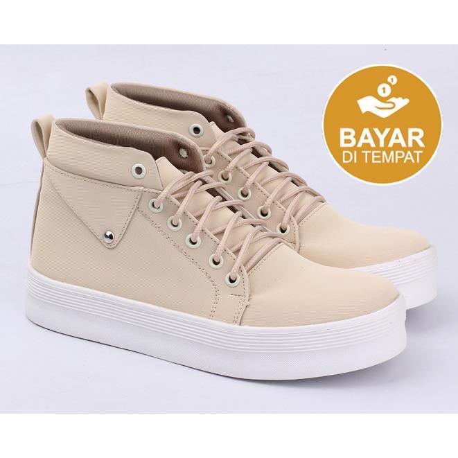 Sepatu Sneakers Kets Wanita Catenzo DH 063/065