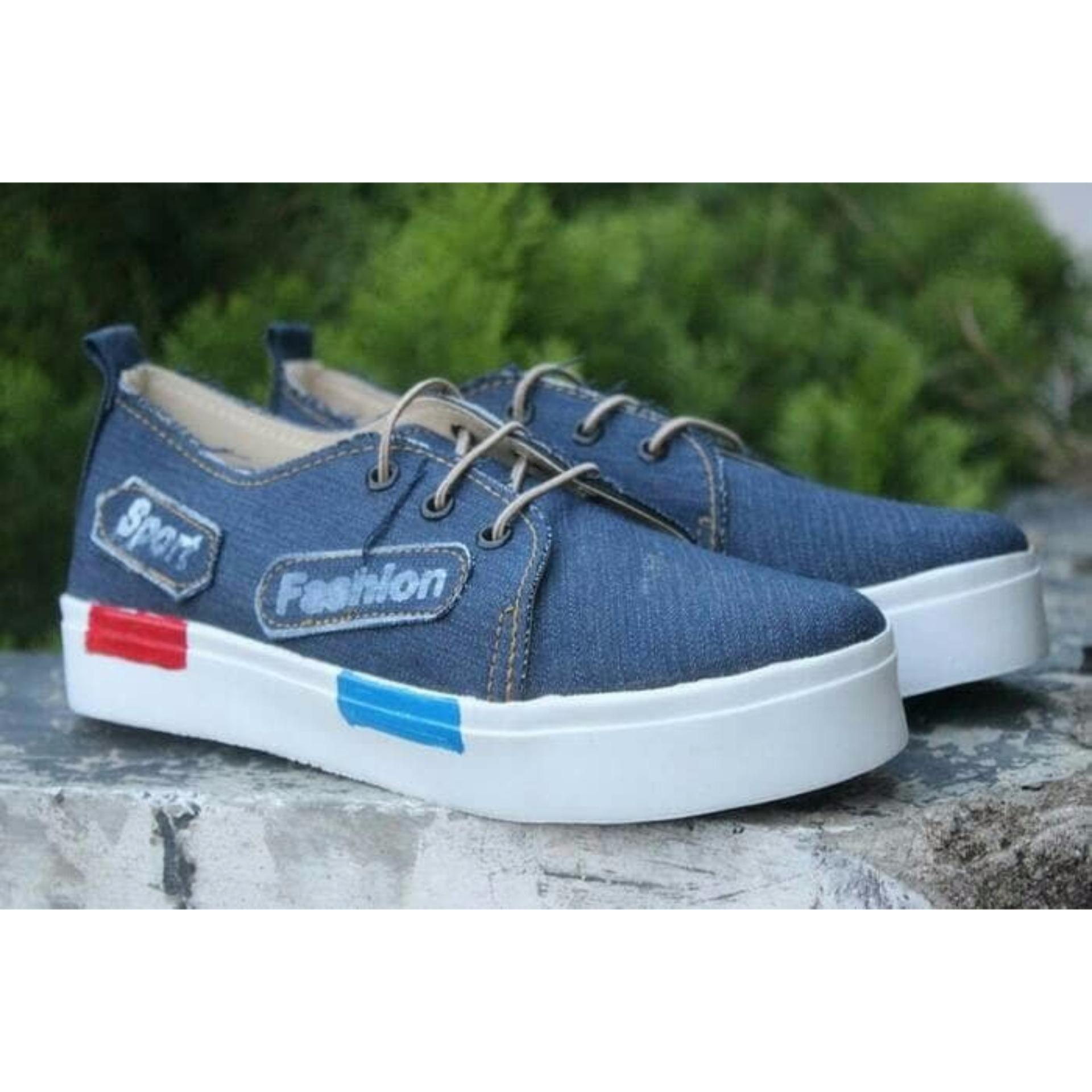 Spesifikasi Sepatu Sports Sepatu Senam Cocok Untuk Kuliah Beserta Harganya