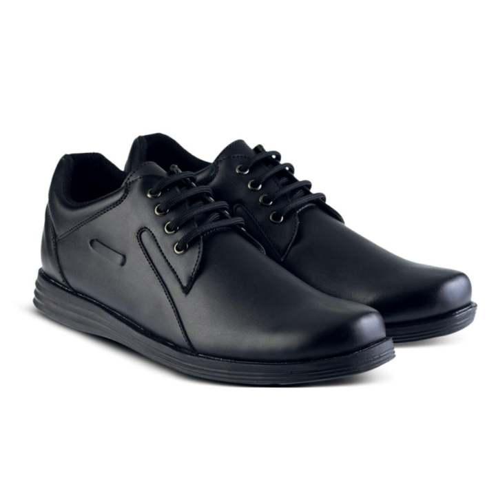 Sepatu VDB 446 Sepatu Formal Pantofel Pria Untuk Kerja dan