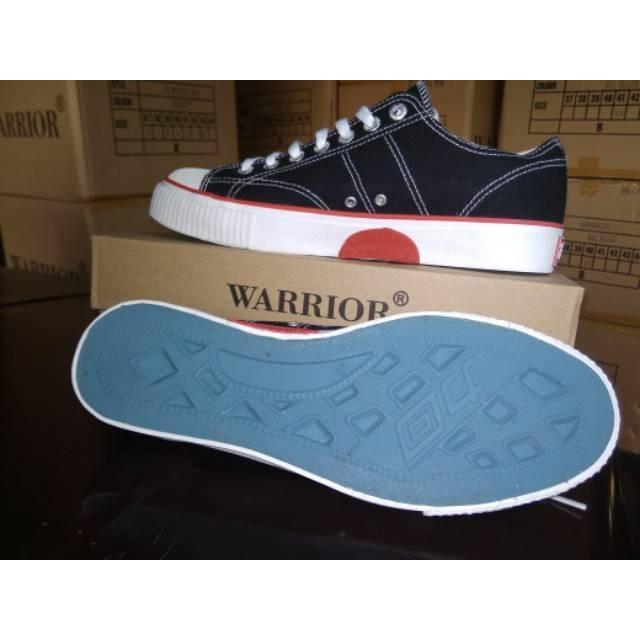 sepatu warrior classic pendek 90han