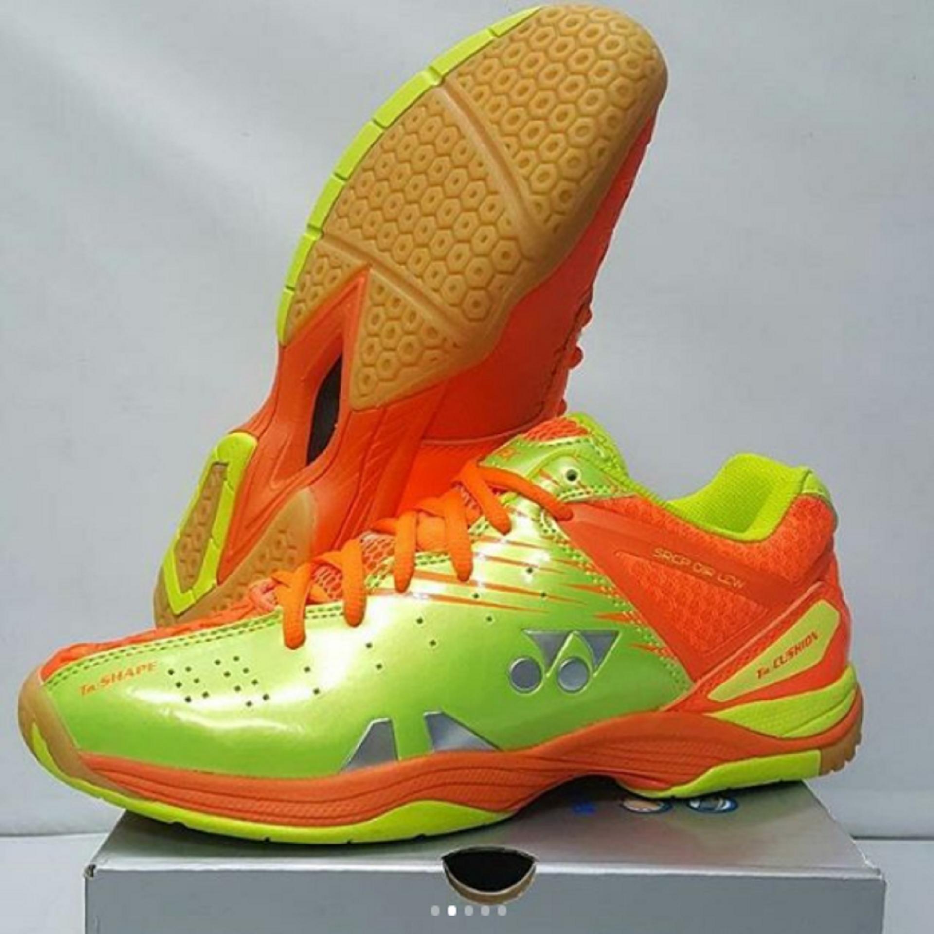 Spek Sepatu Yonex Srcp 01R Lcw Badminton Shoes Bulutangkis Adha Sport Jawa Timur