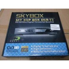 Set Top Box DVB-T2 ALL NEW SKYBOX