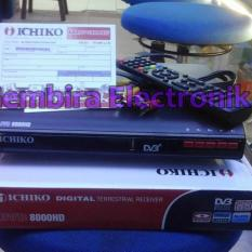 Set Top Box Receiver Digital Ichiko DVB 8000HD