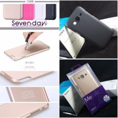 Sevendays Metallic Case Samsung Galaxy Grand Prime - Grand Prime Plus