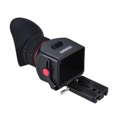 Katalog Sevenoak Sk Vf Pro 1 3 X Pembesaran Pencari Gambar Kaca Pembesar For Canon Eos Nikon Olympus Lumix 3 Inci 3 2 Inci Lcd Kamera Terbaru