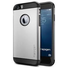 Toko Sgp Spigen Slim Armor Plastic Tpu Combination Case Iphone 6 Oem Terdekat