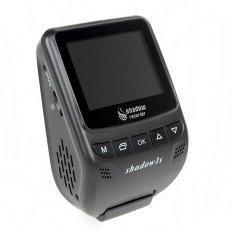 Shadow1s A7 FHD 1080 P 2.4 �  X9D Smart Light Sensor Switch Dash CameraGPS Video Daftar LDWS Malam Yang Sangat Baik Merekam Penglihatan WithIMX322 Sensor (...) -Intl